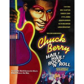 Chuck Berry - Chuck Rocks