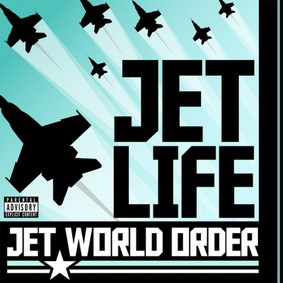Curren$y - Jet Life: Jet World Order