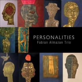 Fabian Almazan - Personalities