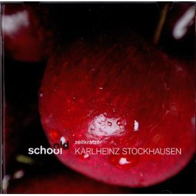 Karlheinz Stockhausen - Old School