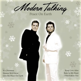 Modern Talking - Peace on Earth (Winter in My Heart)