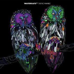 Tiefschwarz - Watergate 09
