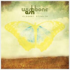 Wishbone Ash - Elegant Stealth