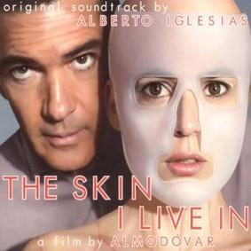 Alberto Iglesias - The Skin I Live In