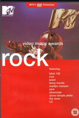 Various Artists - MTV Video Music Awards - Rock