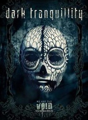Dark Tranquillity - We Are The Void [DVD]