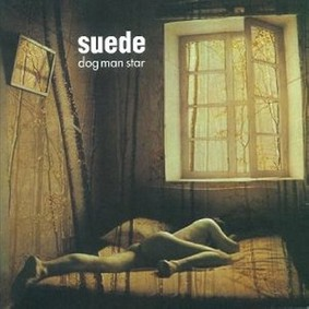 Suede - Dogman Star