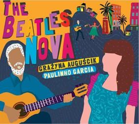 Grażyna Auguścik - Beatles Nova