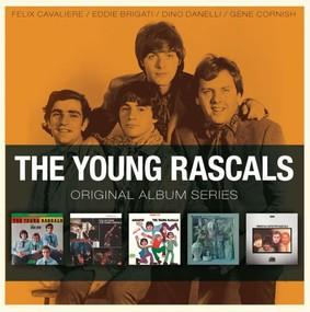 The Young Rascals - Original Album Series