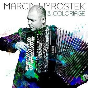 Marcin Wyrostek, Coloriage - Marcin Wyrostek & Coloriage