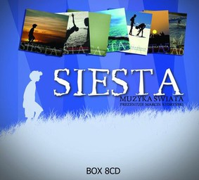 Various Artists - Siesta - Muzyka Świata
