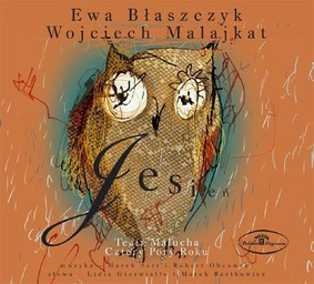 Ewa Błaszczyk, Wojciech Malajkat - Teatr Malucha - Jesień