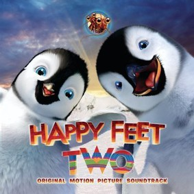 Various Artists - Tupot Małych Stóp 2 / Various Artists - Happy Feet Two