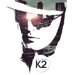 Kajman - K2