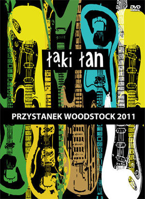 Łąki Łan - Przystanek Woodstock