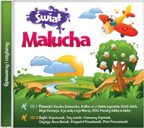 Various Artists - Świat malucha
