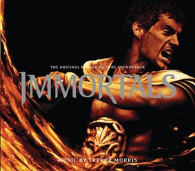 Various Artists - The Immortals. Bogowie i Herosi.