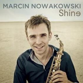 Marcin Nowakowski - Shine