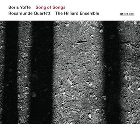 Boris Yoffe - Song of Songs