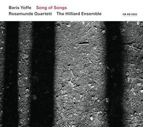 Boris Yoffe - Song of Songs
