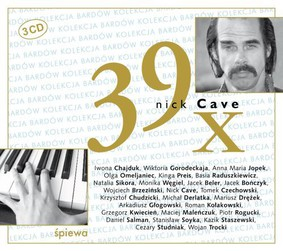 Various Artists - 39 x Nick Cave