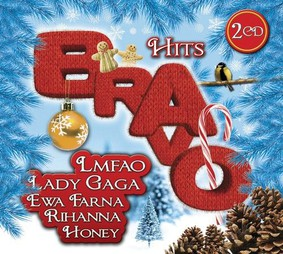 Various Artists - Bravo Hits Zima 2012