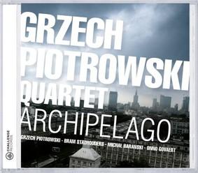 Grzech Piotrowski - Archipelago