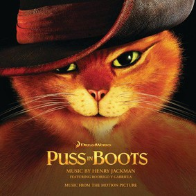 Various Artists - Kot w Butach / Various Artists - Puss in Boots
