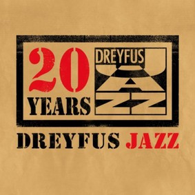 Various Artists - 20 Years Dreyfus Jazz