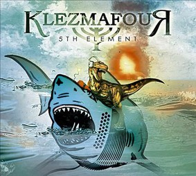 Klezmafour - 5TH Element