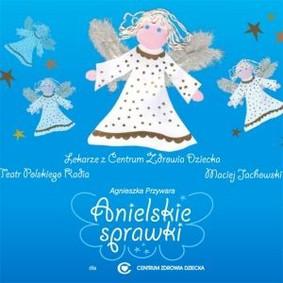 Various Artists - Anielskie sprawki