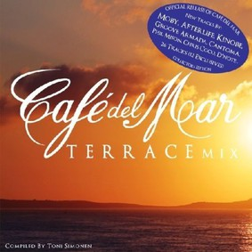 Various Artists - Cafe Del Mar Terrace Mix