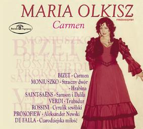 Maria Olkisz - Carmen