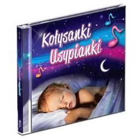 Various Artists - Kołysanki usypianki