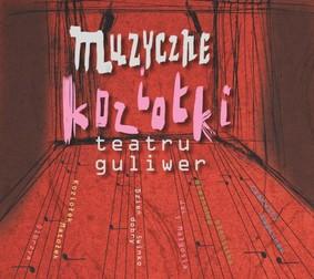 Various Artists - Muzyczne Koziołki Teatru Guliwer