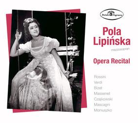 Pola Lipińska - Opera Recital