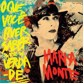 Marisa Monte - Que Voce Quer Saber De Verdade