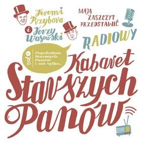 Kabaret Starszych Panów - Słuchowiska Radiowe Vol. 1