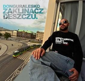 donGURALesko - Zaklinacz deszczu