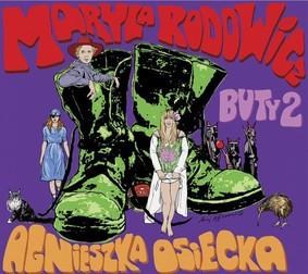 Maryla Rodowicz - Buty 2