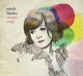 Sarah Blasko - Cinema Songs & As Day Follows Night