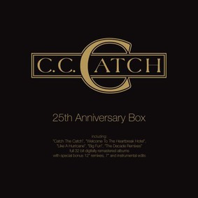 C. C. Catch - 25th Anniversary