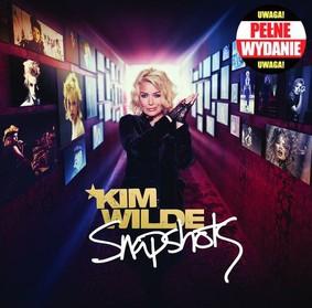 Kim Wilde - Snapshots