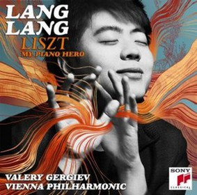 Lang Lang - Liszt: My Piano Hero [Blu-ray]