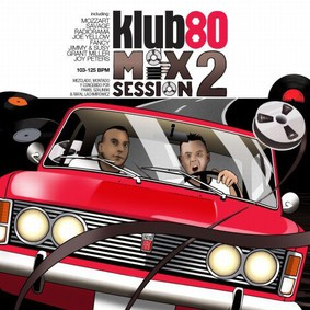 Various Artists - Klub 80 Mix Session Vol. 2