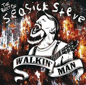 Seasick Steve - Walkin' Man (The Best Of)