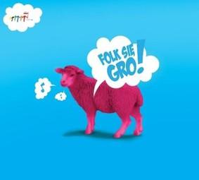 Various Artists - Folk Się Gro!