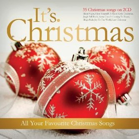 Various Artists - It's Christmas 2011