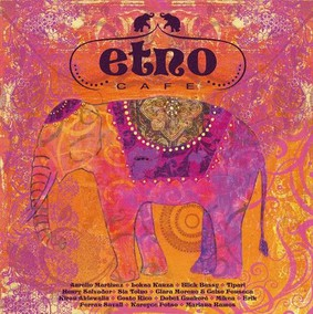 Various Artists - Etno Cafe