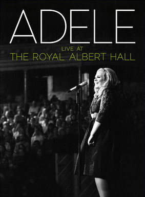 Adele - Live At The Royal Albert Hall [DVD]